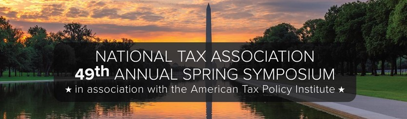 49th Annual Spring Symposium, May 17-18, 2019