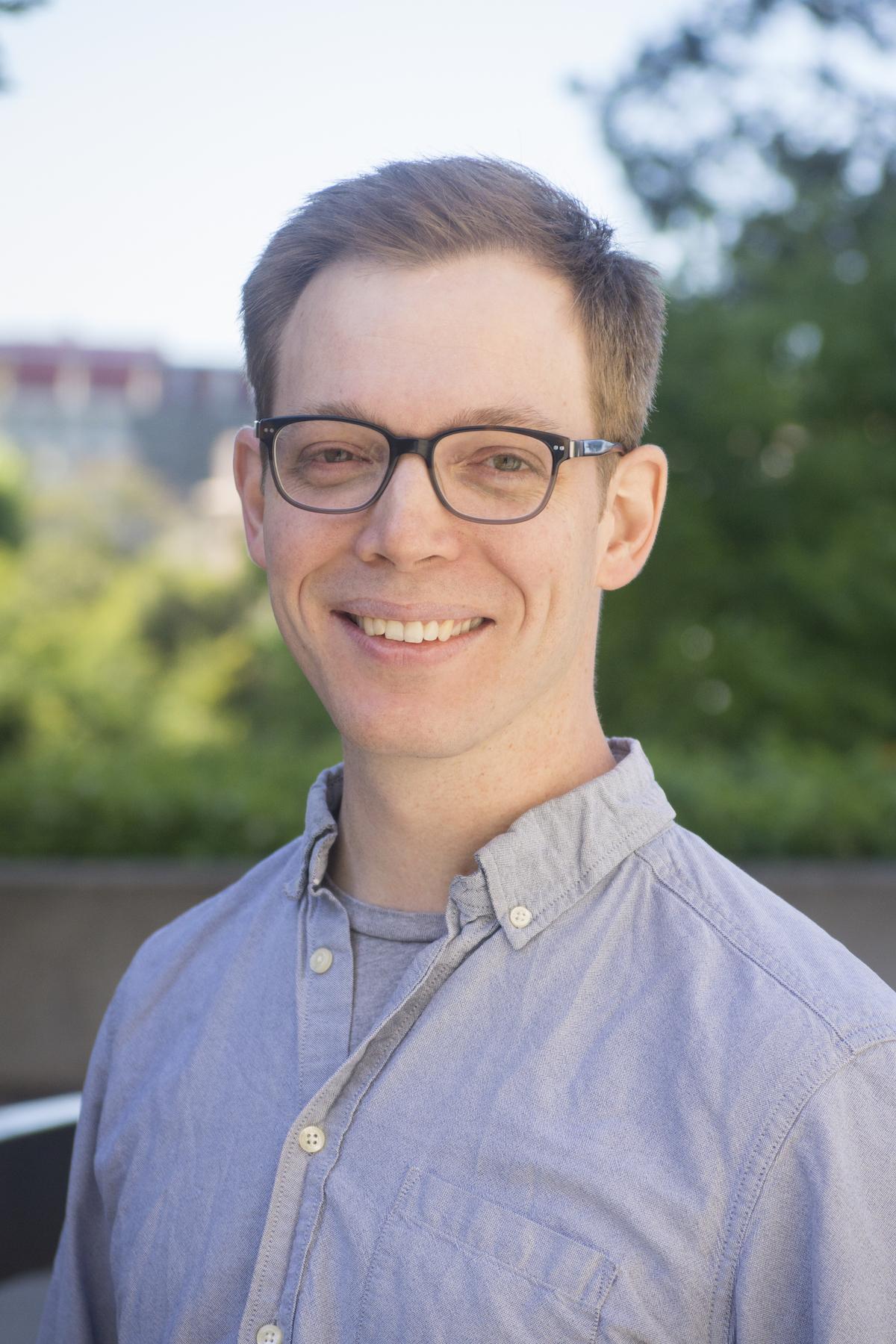 David Schönholzer